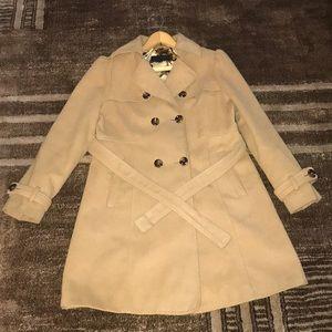 Steve Madden Wool Coat